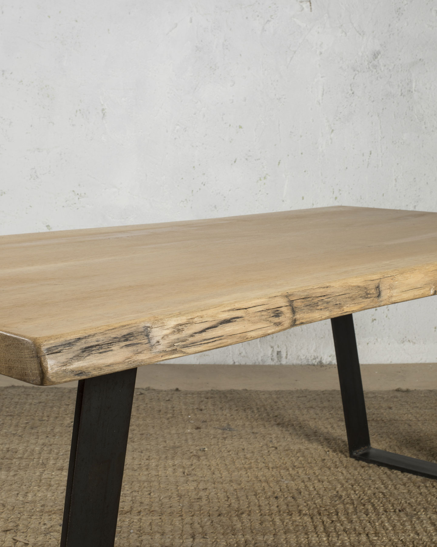 Table basse sur mesure